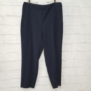Jones New York Sydney Pants Straight Leg 18W